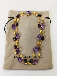 "Marco Bicego 32"" Confetti Necklace"