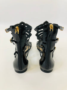 Alexandre Birman Gladiator Sandals Size 39