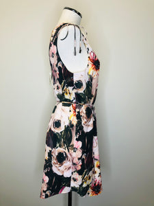 Haute Hippie Mini Dress Sizes S and M