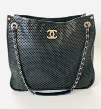Load image into Gallery viewer, CHANEL Large Up In The Air Tote Bag