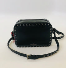 Load image into Gallery viewer, Valentino Garavani Rockstud Undercover Camera Bag