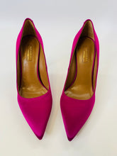 Load image into Gallery viewer, Aquazzura Pumps Size 39 1/2