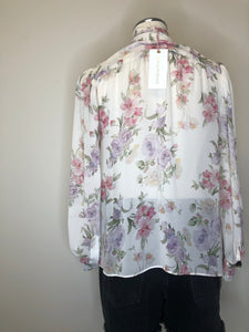 Love Shack Fancy Lois Top Sizes S and L