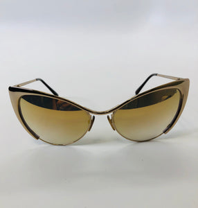 Tom Ford Nastasya Sunglasses