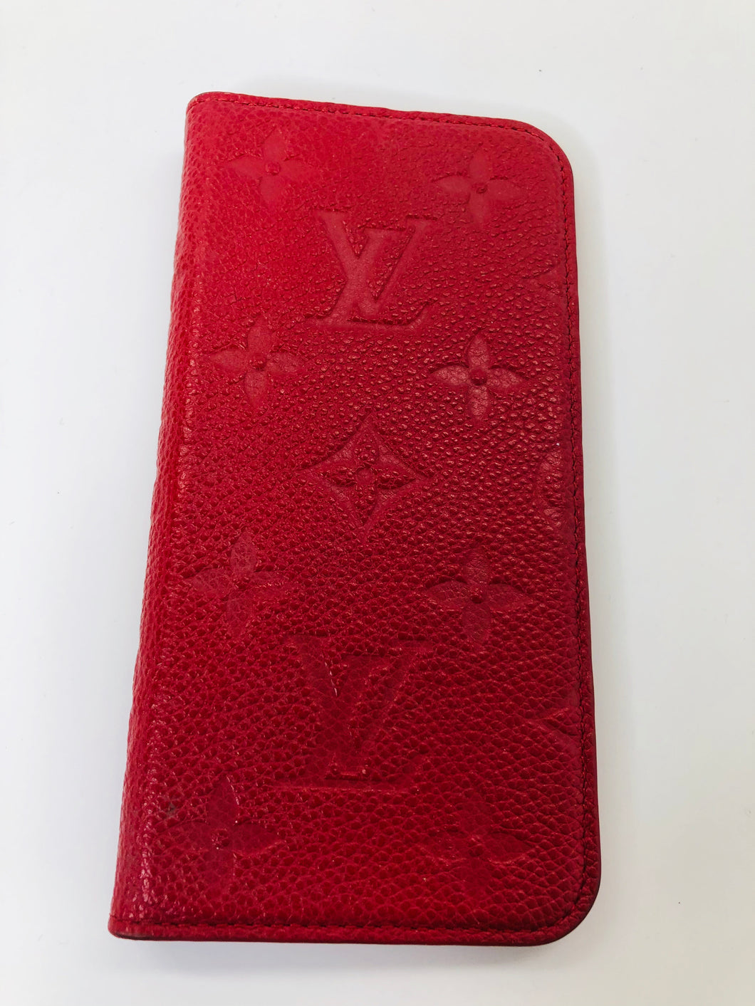 Louis Vuitton IPHONE X/XS Folio