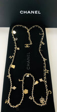 Load image into Gallery viewer, CHANEL Charm Necklace
