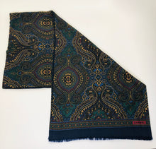 Load image into Gallery viewer, CHANEL Paisley Scarf
