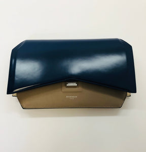 Givenchy Bow Cut Clutch