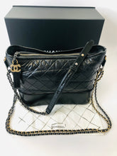 Load image into Gallery viewer, CHANEL Large Gabrielle Hobo Bag