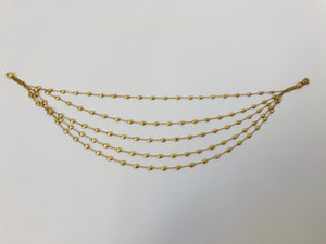 Marco Bicego Siviglia Station 18K Necklace