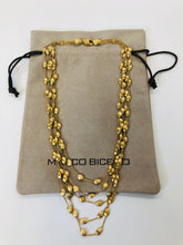 Load image into Gallery viewer, Marco Bicego Siviglia Station 18K Necklace