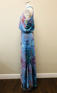 Alexis Nervis Maxi Dress Size M