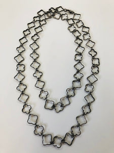 Rainey Elizabeth Long Layering Chain