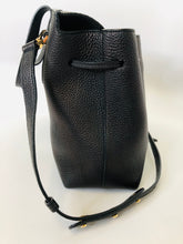 Load image into Gallery viewer, Mansur Gavriel Black Lady Saffiano Bag
