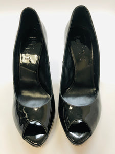 Christian Dior Miss Dior Pumps Size 37 1/2