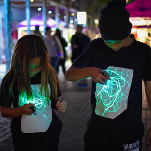 Magical Glow Shirts