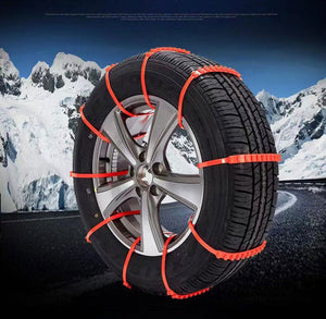 [Hot Sale] -Snow buggy tire snow chains