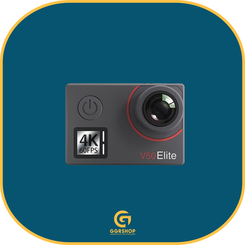AKASO V50 Elite Action Cam