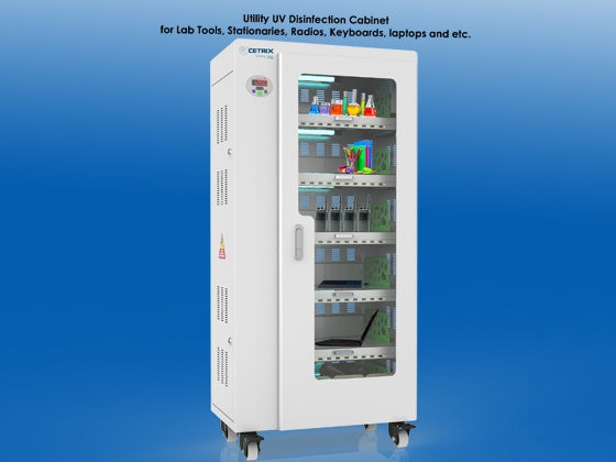 The Advantages of Purchasing Disinfection Cabinets from Cetrix