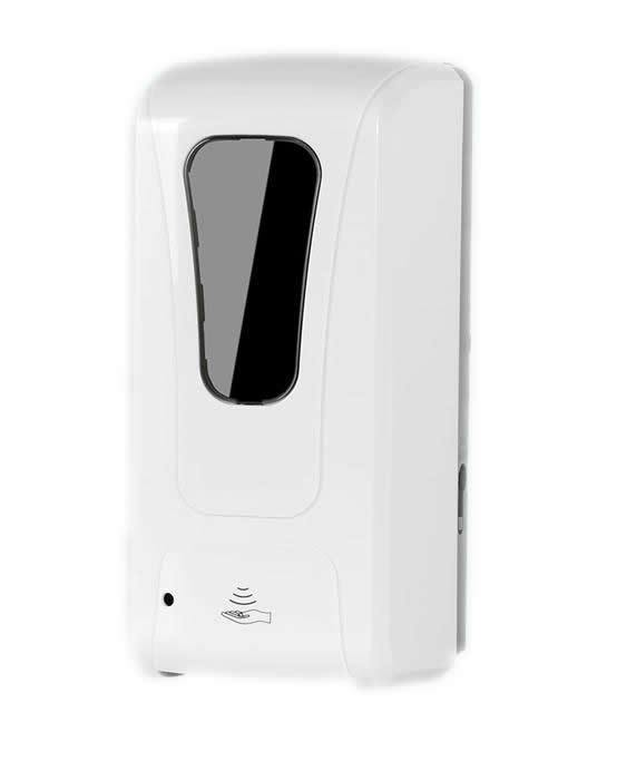 Automatic Hand Sanitizing Dispenser  - Wall Mount
