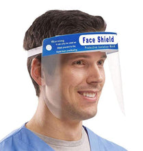 Load image into Gallery viewer, Face Shield (Box of 10)