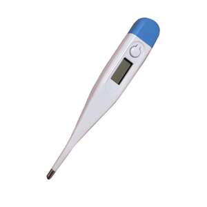 Thermometer, Oral Digital