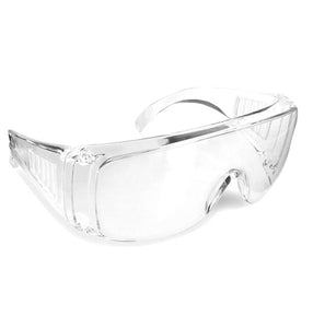 Protective Glasses (Pack of 8)