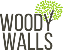 Woody Walls - Wood Wall Panels