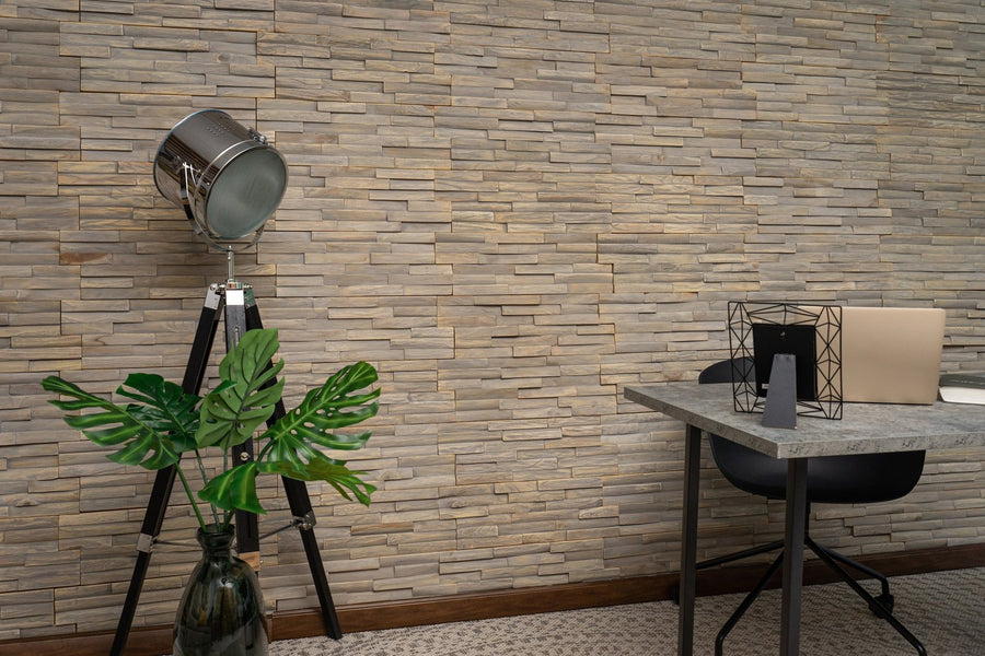 3D Wall Panels - Monterey-3D WOOD PANELS-Woody Walls