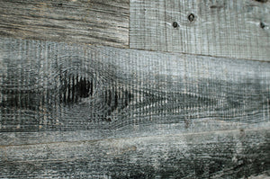 Reclaimed Wood Planks - Grey-Reclaimed Wood Planks-Woody Walls