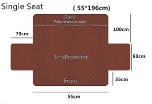 Waterproof Sofa Covers