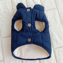 Load image into Gallery viewer, Plush Winter Vest