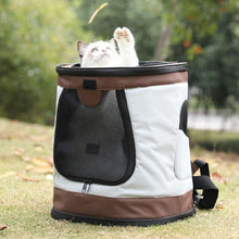 Load image into Gallery viewer, Breathable Pet Carrier