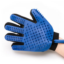 Load image into Gallery viewer, Shower Buddy Grooming Glove