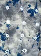 Load image into Gallery viewer, Tie Dyed Cotton Shirt