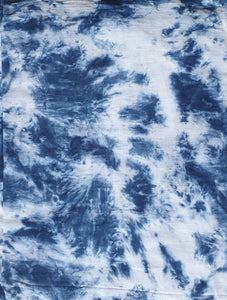 Tie Dyed Cotton Shirt