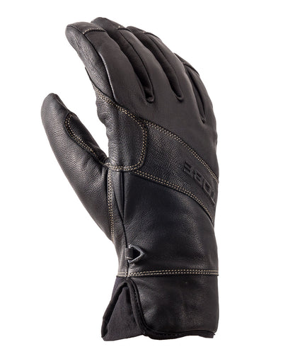 Snowmobile Glove, Corium Undercuff - Dark Ink