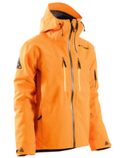 TOBE Macer Jacket, Autumn Glory - Front