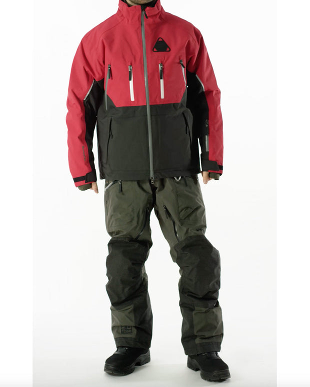 Iter Insulated Jacket, Formula