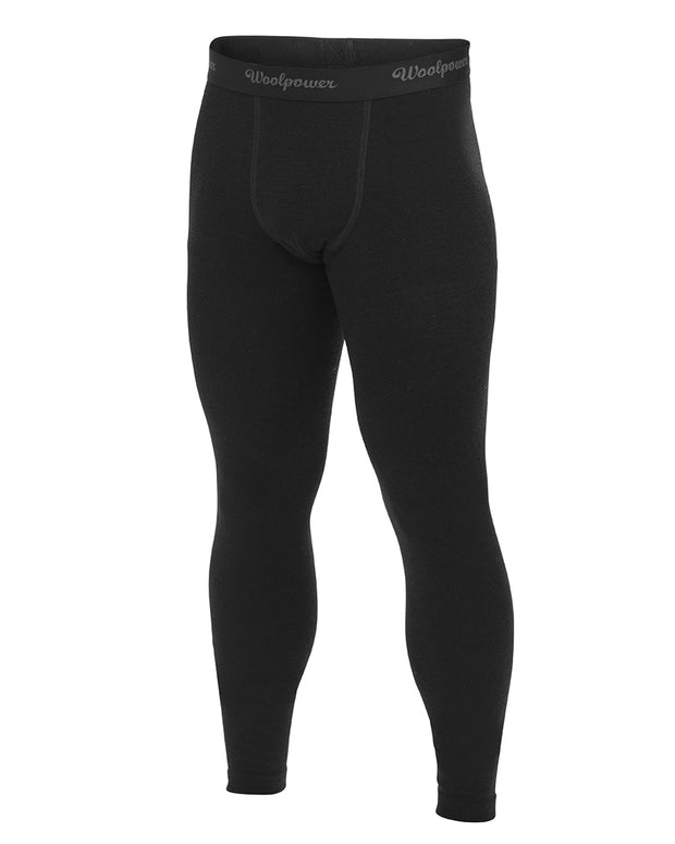 Long Johns Ms, Black