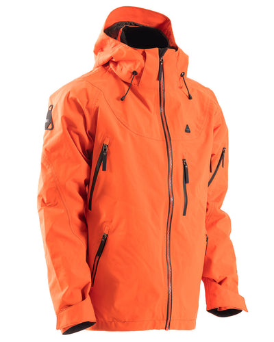 "Snowmobile Jacket ""Novo"" - Tigerlily"