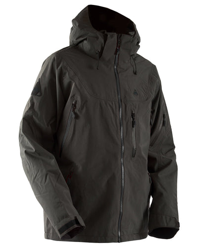 "Snowmobile Jacket ""Novo"" - CF Black"