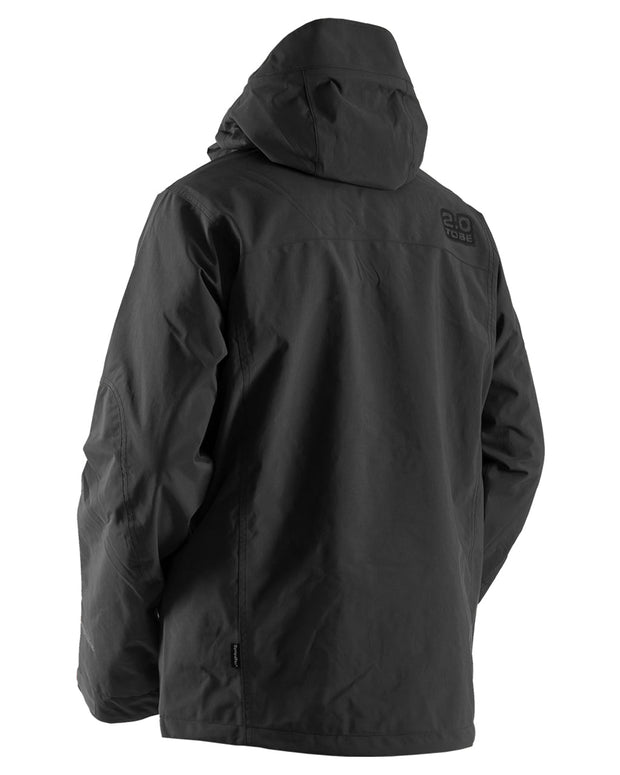 Manteau Novo, CF Black