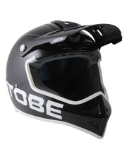 Kids Vertex Helmet, Glossy Phantom