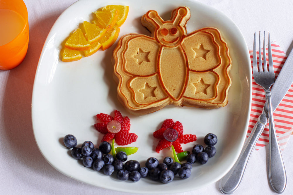 Blakely The Butterfly Pancake Mold