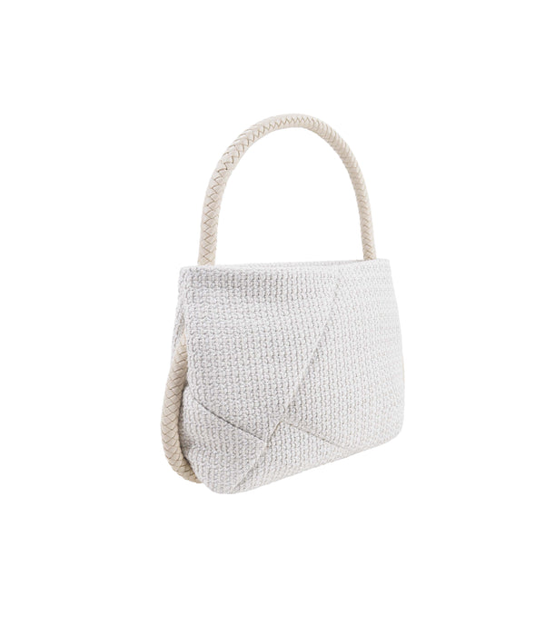 SOFT | Hobo Large Raffia