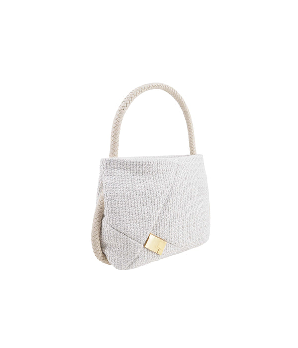SOFT | Hobo Small Raffia Bright