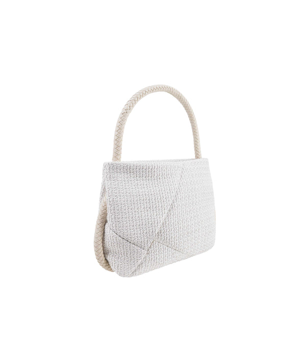 SOFT | Hobo Small Raffia