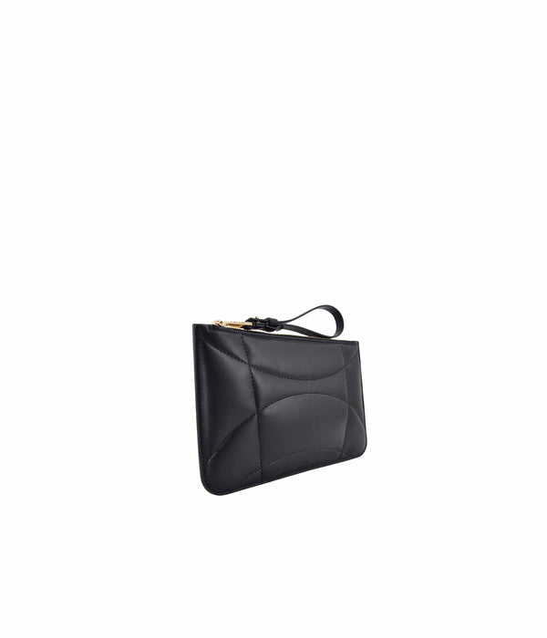 POCHETTE LARGE QUILTED | Busta