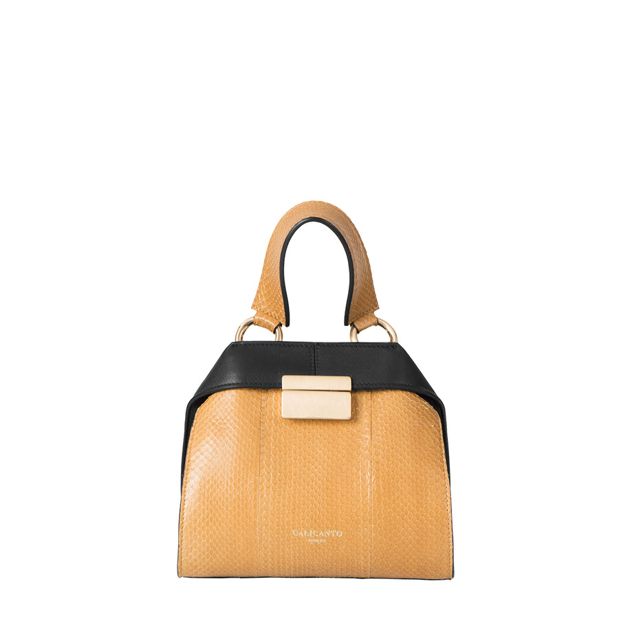 Cute | Ayers Yellow - Calicanto Luxury Bags